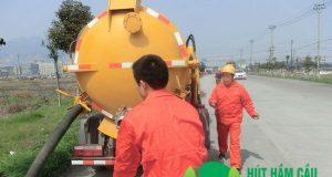 Hút hầm cầu tại quận thủ đức giá rẻ, nhanh chóng, chất lượng, uy tính đảm bảo nhất tại TPHCM